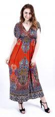 Dámské Letní šaty STARSHIP  TT0023-05-042