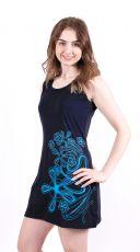 Dámské šaty NIGHT FLOWER  NT0048-44-001