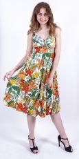 Letní dámské letní šaty SOMA TT0113 01 003