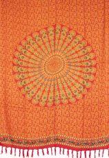 Sarong - plážový šátek (pareo) z Indonésie  IT0001-01-161