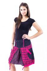 Sukně RAVANA, bavlna Nepál NT0101-07-007