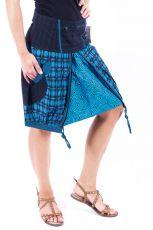 Sukně RAVANA, bavlna Nepál NT0101-07-008