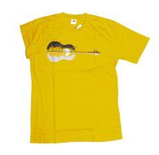 Tričko atraktivním potiskem velikost L Rocky Collection (124)