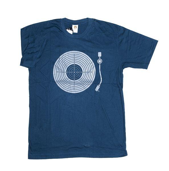 Tričko atraktivním potiskem velikost L Rocky Collection TT0025 123