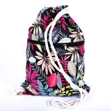 Batoh - Gym Bag z kanvasu  TT0105-00-024