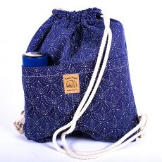Batoh - Gym Bag z kanvasu  TT0105-03-008