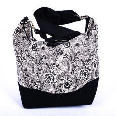 Taška přes rameno či batoh CORA - dva v jednom  TT0105-004-001
