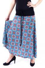 Dámská dlouhá letní  sukně LEILA LONG TT0100-02-004
