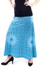 Dámská dlouhá sukně LILY LONG 91 letní  TT0100-01C-002