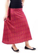 Dámská dlouhá sukně LILY LONG 91 letní  TT0100-01C-003