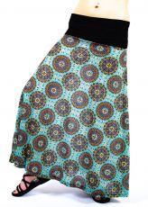 Dámská dlouhá sukně LILY LONG 91 letní  TT0100-01C-005