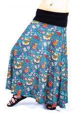 Dámská dlouhá sukně LILY LONG 91 letní  TT0100-01C-006