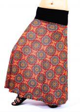 Dámská dlouhá sukně LILY LONG 91 letní  TT0100-01C-007