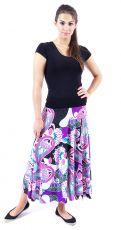 Dámská dlouhá sukně LOLA LONG z letního materiálu  TT0100-01-102