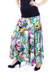 Dámská dlouhá sukně LOLA LONG z letního materiálu  TT0100-01-104