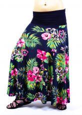 Dámská dlouhá sukně LOLA LONG z letního materiálu  TT0100-01-108