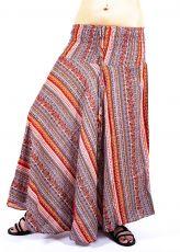 Dámská letní dlouhá sukně NICOL 1   TT0033-02-028
