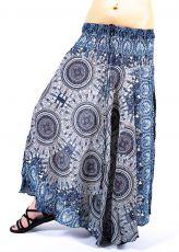 Dámská letní dlouhá sukně NICOL 1   TT0033-02-029