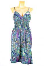 Dámské letní šaty COMET TT0023-00-113