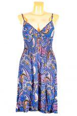 Dámské letní šaty COMET TT0023-00-115