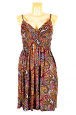 Dámské letní šaty COMET TT0023-00-116