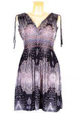 Dámské letní šaty SUPERNOVA TT0023-00-117