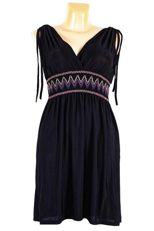 Dámské letní šaty SUPERNOVA TT0023 00 121