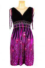 Dámské letní šaty SUPERNOVA TT0023-00-119