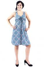 Dámské letní šaty z pružného materiálu  TT0024-0-181