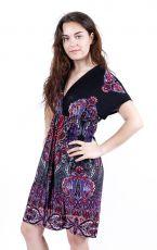 Dámské šaty - tunika - LUNA  TT0023-00-047