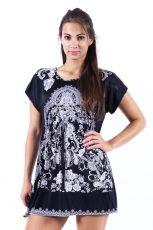 Dámské šaty - MINERVA - LUNA  TT0023-00-048