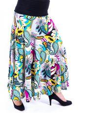 Dámské sukně letní i pro chladnější zimní období