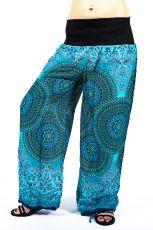 Kalhoty DAPHNE viskóza Thajsko TT0043-06-003