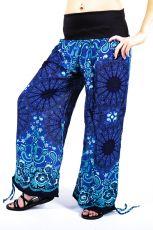 Kalhoty DAPHNE viskóza Thajsko TT0043-06-001