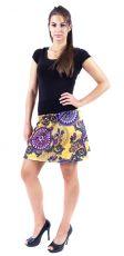 Krátká dámská letní sukně LOLA 47 TT0102-04-007