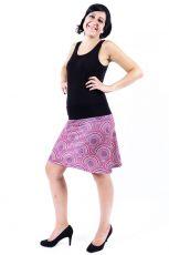 Krátká dámská letní sukně LOLA 47 TT0102-04-008