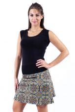 Krátká dámská letní sukně LOLA 47 TT0102-04-009