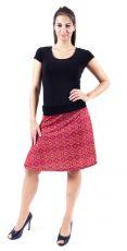 Krátká dámská letní sukně LOLA 57 TT0102-06-001