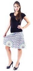 Krátká dámská letní sukně LOLA 57 TT0102-06-002