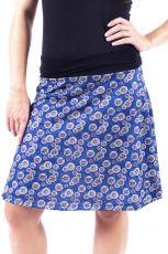 Krátká dámská letní sukně LOLA 57 TT0102-06-003