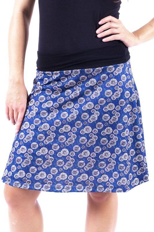 Krátká dámská letní sukně LOLA 57 TT0102 06 003