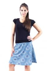 Krátká dámská letní sukně LOLA 57 TT0102-06-004