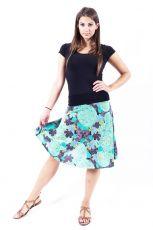 Krátká dámská letní sukně LOLA MIDI TT0102-02-017