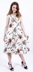 Letní šaty SOMA TT0113-01-006