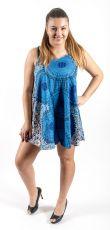 Ležérní letní mini šaty SPAGETI  TT0111-01-011