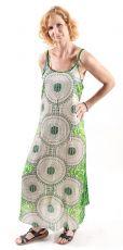 Ležérní letní mini šaty SPAGETI  TT0115-01-002