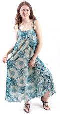 Ležérní letní mini šaty SPAGETI  TT0115-01-003