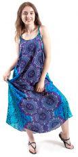 Ležérní letní mini šaty SPAGETI  TT0115-01-005