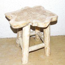 Masivní dřevo