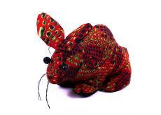 Pískové zvířátko králík TD0003-022